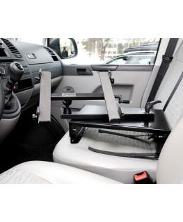 notebookhalter beifahrersitz g nstig kaufen laptop. Black Bedroom Furniture Sets. Home Design Ideas